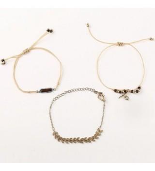 Fettero Bracelet Vintage Stretch Handmade