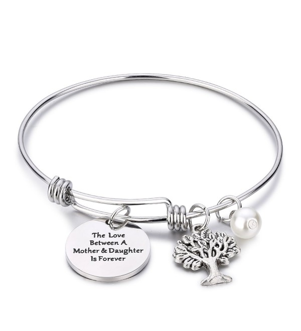 CJ Bracelet Between Daughter Christmas - CF12NT4VIRF