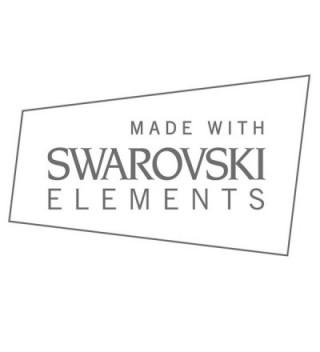 Ananth Jewels Swarovski Elements Earrings