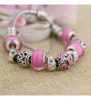 KEORMA European Bracelet Vintage Handmade in Women's Charms & Charm Bracelets