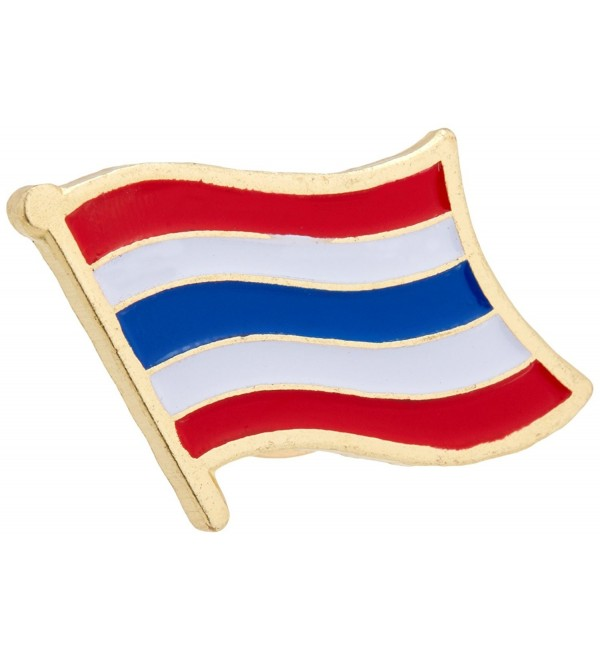 US Flag Store Thailand Lapel Pin - CX1125DEUAR