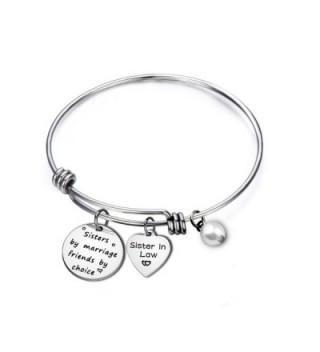 Ensianth Sisters Marriage Bracelet bracelet - Sister bracelet - C4187TTOXE0