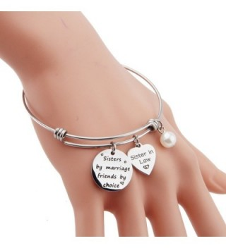 Ensianth Sisters Marriage Bracelet bracelet