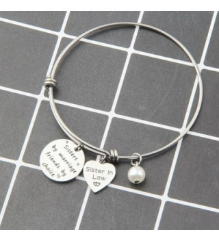 Ensianth Sisters Marriage Bracelet bracelet in Women's Bangle Bracelets