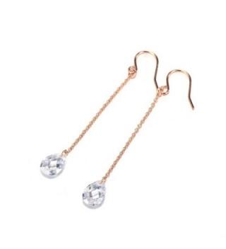 Lariat Necklace Dangle Earrings Sterling in Women's Jewelry Sets