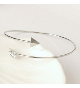 ARINLA Simple Bracelet Bangles Jewelry