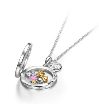NinaQueen Daughter Jewelry locket Valentines
