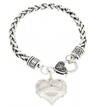 Diabetes Bracelet Diabetic Diabetics Awareness in Women's Charms & Charm Bracelets