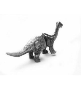 Tabwing Dinosaur Piercing Earrings Silver