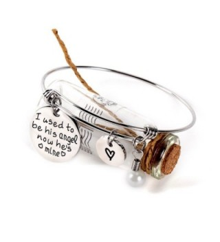 Yolanda Memorial Necklace Bracelet Bereavement in Women's Pendants