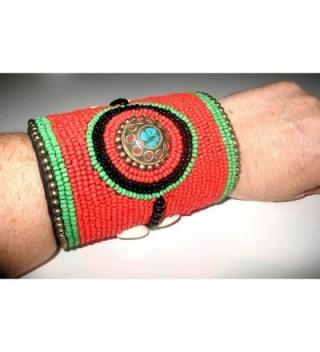 Tribal Bracelet Ethnic Indian American