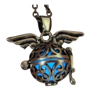Steampunk fairy necklace wings Umbrellalaboratory in Women's Pendants