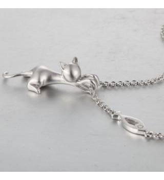 Necklace Naughty Cute Lucky Pendant in Women's Pendants