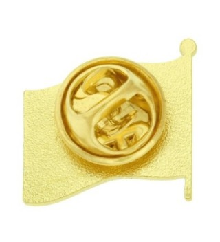 PinMarts Christian Religious Enamel Lapel in Women's Brooches & Pins