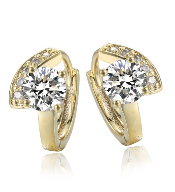 Jonline24h Jewelry Zirconia Earrings Wedding - CV11E6RBLT9