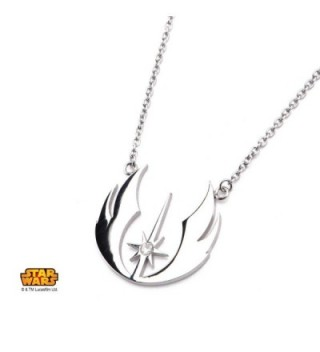 Disney Officially Licensed Stainless Necklace in Women's Pendants