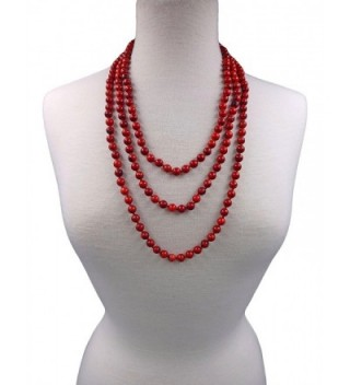BjB 80 Magnesite Multi layer Beaded