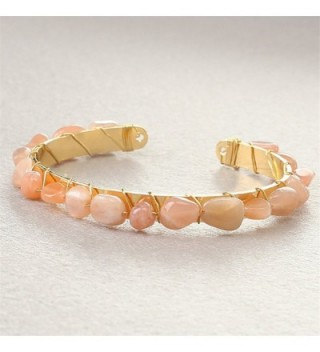 Fettero Bracelet Natural Handmade Gemstone