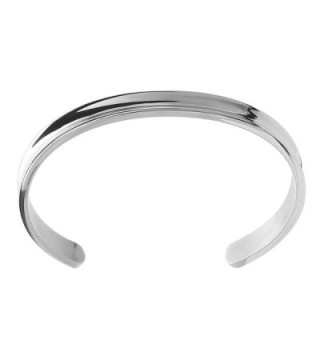 Liuanan Stainless Bracelet Bangle Mothers in Women's Cuff Bracelets