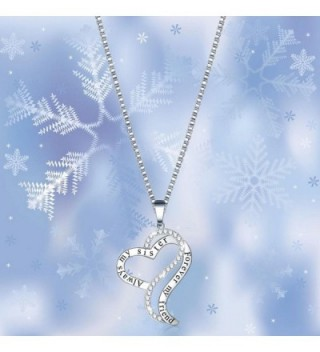%E2%9D%84Christmas Ado Glo Intertwined Necklace in Women's Pendants