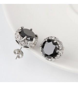 Jardme Crystal earring Zircon Earring