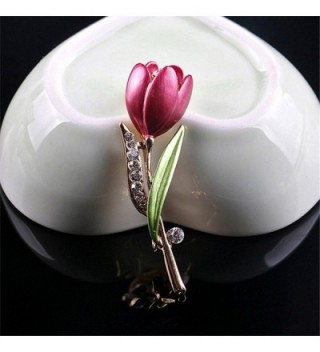 RoseSummer Rhinestone Accessories Clothing Brooches in Women's Brooches & Pins