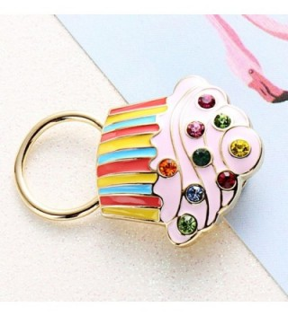CHUANGYUN Colorful Crystal Magnetic Eyeglass in Women's Brooches & Pins