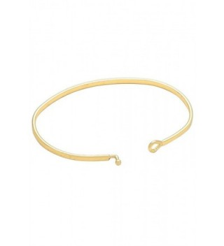 Rosemarie Collections Womens Bangle Bracelet