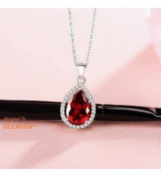 Pendant Necklace Birthday Anniversary Valentines in Women's Pendants
