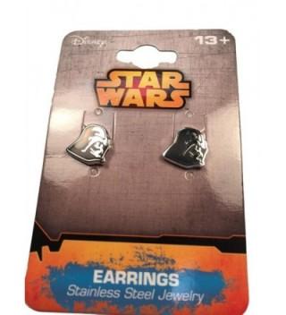 Licensed Star Wars Stainless Earrings