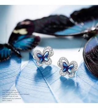Butterfly Swarovski KATE LYNN Anniversary