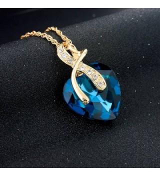 Large Neclace Earrings Crystal Jewellery