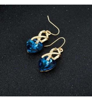 Large Neclace Earrings Crystal Jewellery in Women's Jewelry Sets