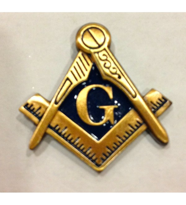 Blue Lodge Masonic Lapel Pin(BL) - CF118Z26Y89