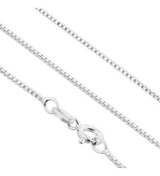Gem Avenue Sterling Silver Necklace