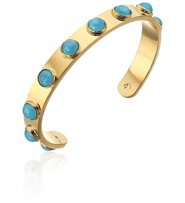 kate spade new york Cuff Bracelet - Turquoise - CT17XHQXUC4