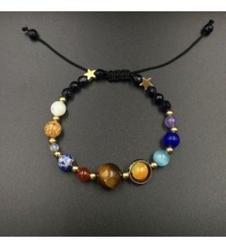 Handmade Bracelet Universe Bracelets Adjustable