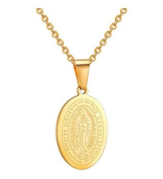 Guadalupe Medallion Religious Christian PSP2697J - CN184X7IT6S