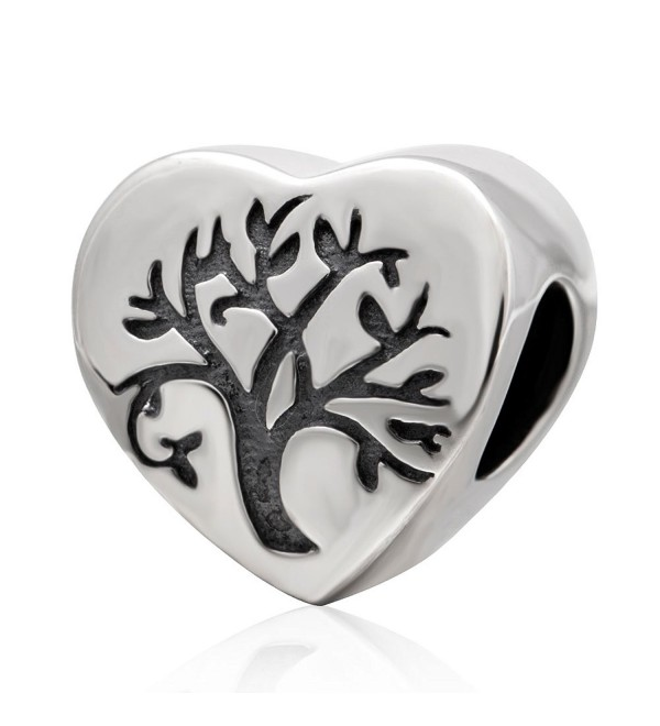 Family Heritage Sterling Silver European - CK182YHO48L