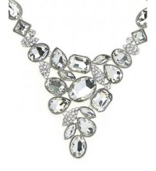 Womens Evening Gala Necklace Earring in Women's Jewelry Sets