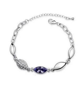 MAFMO Pendant Necklace Bracelet Earrings in Women's Jewelry Sets