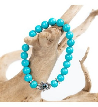 Bracelet Yoga Spiritual bracelet Chakra in Women's Stretch Bracelets