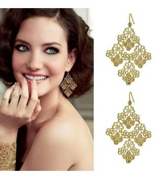 Fun Daisy New Fashion Personality Bohemian Earrings Female Models - CZ11N9U0XCF