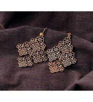 Fashion Personality Bohemian Earrings Female