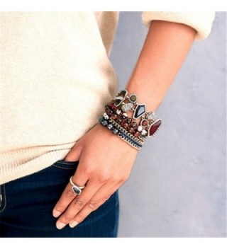 Swarovski Elements Crystal Bracelet Christmas in Women's Tennis Bracelets