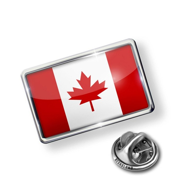 Pin Canada Flag - Lapel Badge - NEONBLOND - CQ110ZQK9O3