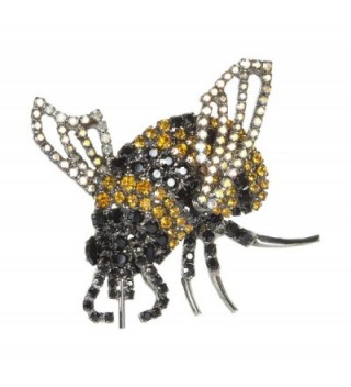 Bumble Swarovski Movable Albert Weiss