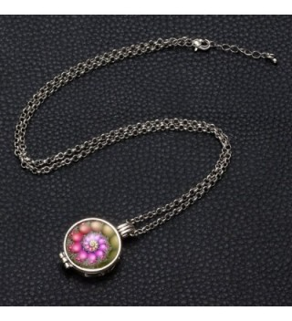 Constellation Necklace Fragrance Essential Aromatherapy in Women's Pendants