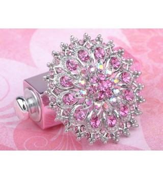 Alilang Rhinestone Crystal Princess Bouquet