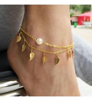 Susenstone Women Anklet Bracelet Jewelry